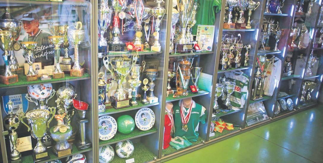 Pod względem liczby odwiedzających muzeum Lechii jest na Pomorzu w czołówce