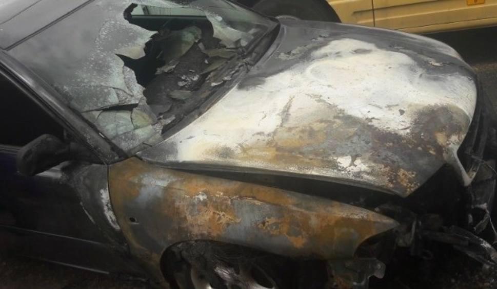 Film do artykułu: Trudna sytuacja rodziny z Borzytuchomia. Uciekali z płonącego samochodu, nie mają pieniędzy na chleb i czynsz za mieszkanie. Proszą o pomoc