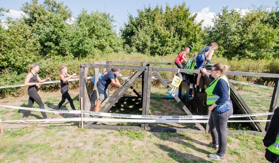 Film do artykułu: Kalendarzyk imprez sportowych w Małopolsce 19-22 października