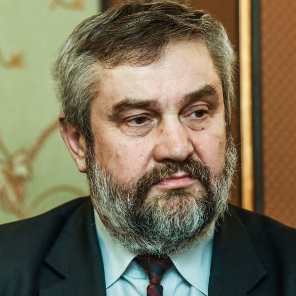 Jan Krzysztof Ardanowski, nowy minister rolnictwa