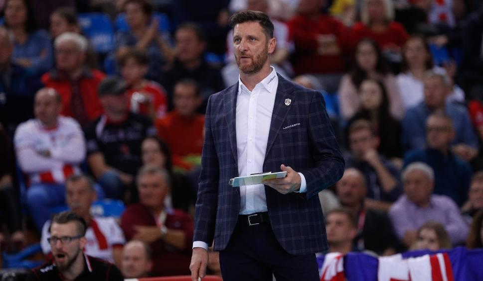 Film do artykułu: Piotr Gruszka, trener Asseco Resovii cieszy się, że w meczu z Visłą Bydgoszcz, na boisku było widać drużynę, było więcej walki i akcji
