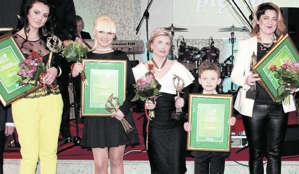 Nasze Salony Najlepsze W Regionie Poznaliśmy Nagrodzonych Laurem