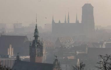 Zamiast czystego powietrza – smog. Turyści: To nie fair brać za to pieniądze