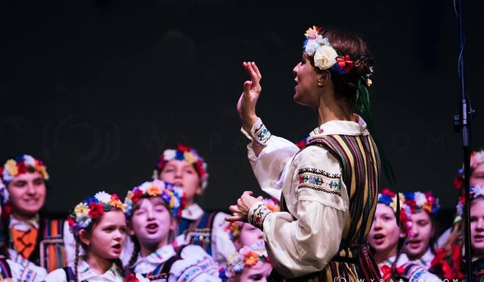 Film do artykułu: Będzin: finałowy koncert Międzynarodowego Festiwalu Kolęd i Pastorałek [ZDJĘCIA]