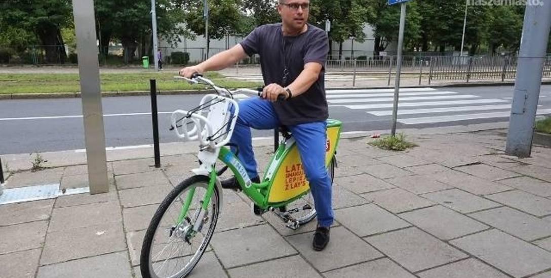 Zrównoważony transport w Szczecinie to podstawa