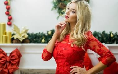 Co założyć na świąteczną kolację czy sylwestrowy wieczór? Przedstawia Rozalia Mancewicz w kolekcji Maral Trendy - Christmas Time