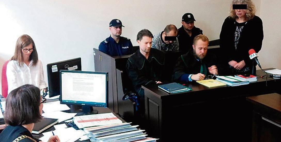 Do ośmiu lat więzienia grozi Izabeli i Romanowi G. za oszukiwanie klientów