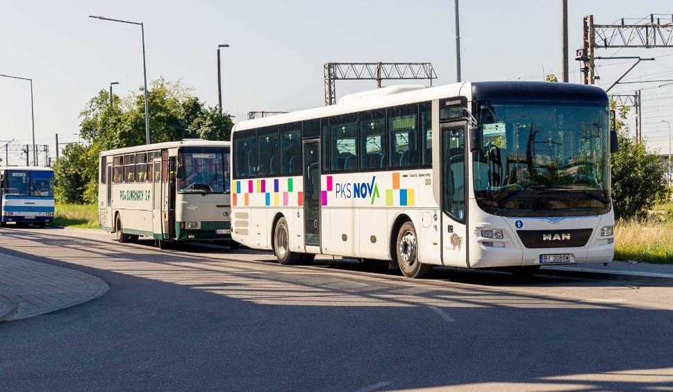 """Film do artykułu: Wykluczenie transportowe. Poseł Konfederacji Dobromir Sośnierz: """"Niech ludzie kupują samochody. Państwowe autobusy to marnowanie pieniędzy"""""""