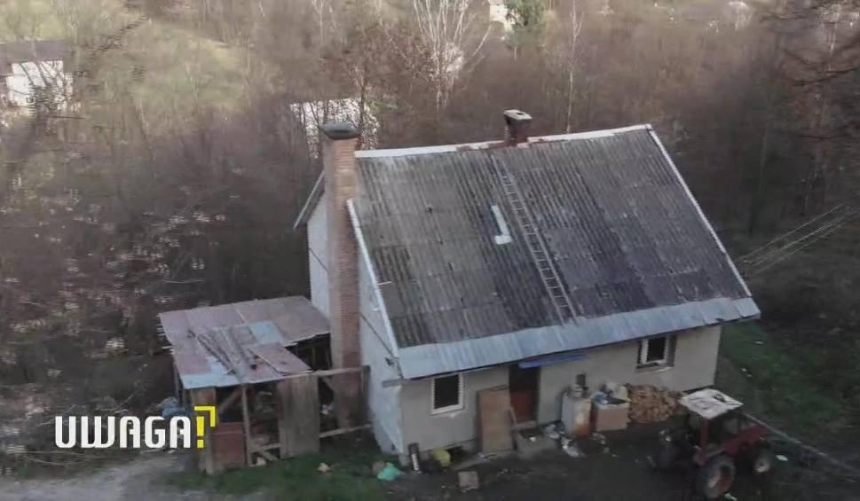 Film do artykułu: UWAGA! TVN 9.12 Izdebki NOWE FAKTY: Horror w rodzinnym domu. Ojciec 10 dzieci podejrzany o molestowanie. Zaginięcie Daniela odsłoniło dramat