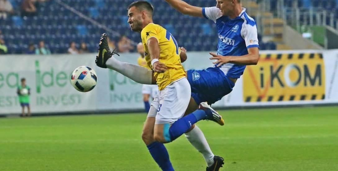 Kamil Stachyra wierzy, że Motor wygra w sobotę ósmy mecz z rzędu.