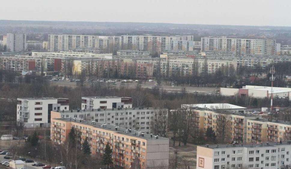 Film do artykułu: Osiedla i mieszkania. Socjalistyczna wielka płyta trzyma się nad wyraz mocno