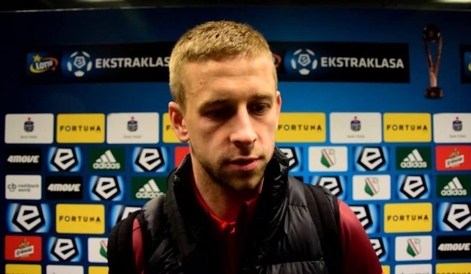 Film do artykułu: Janusz Gol po meczu Legia - Cracovia: Przed nami jeszcze sześć spotkań. Chcemy je wygrać