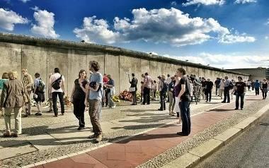 Berlin częściowo otwiera się na turystów. Na początek tylko jednodniowe wizyty