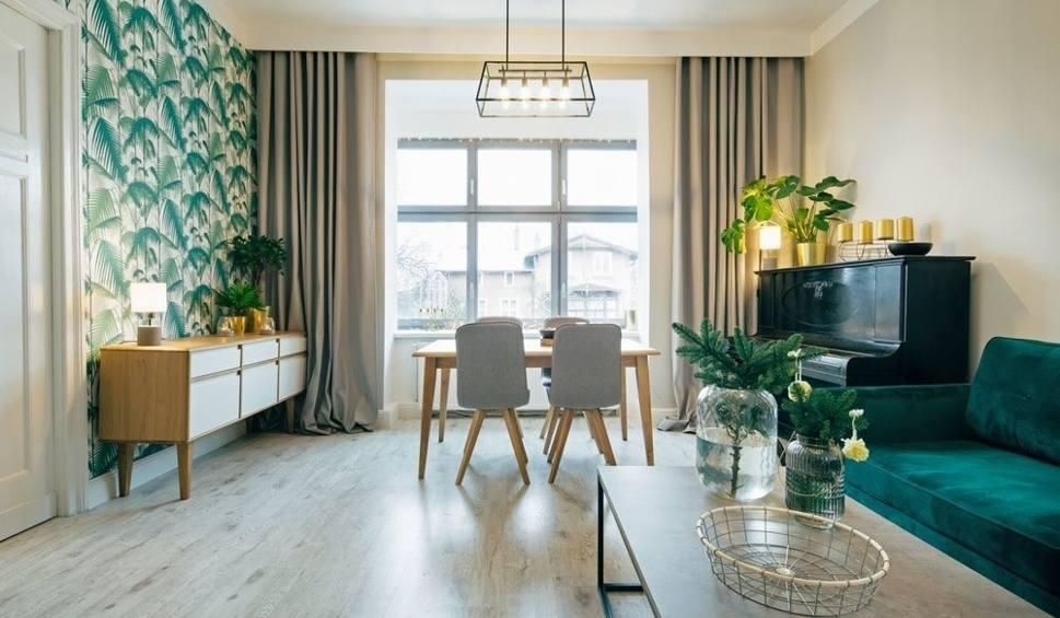 Film do artykułu: Jak odnowić lub odświeżyć mieszkanie? Sprawdź modne tendencje 2018 we wnętrzach mieszkań i domów