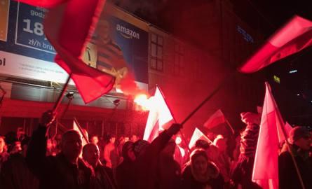 Minister Brudziński: Ranni to skutek braku odpowiedzialności wrocławskiego ratusza