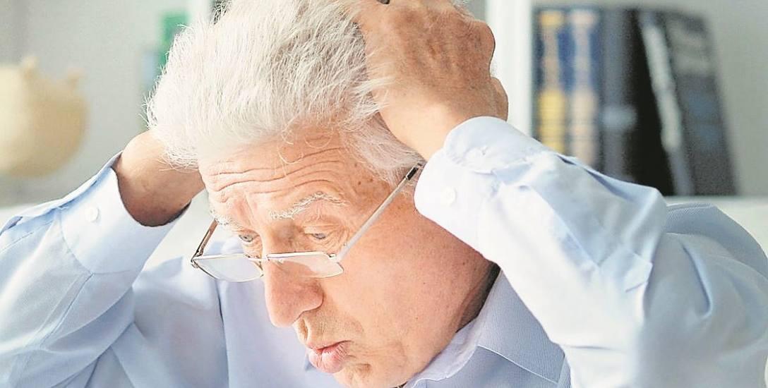 Na emeryturę w wieku 60/65 lat