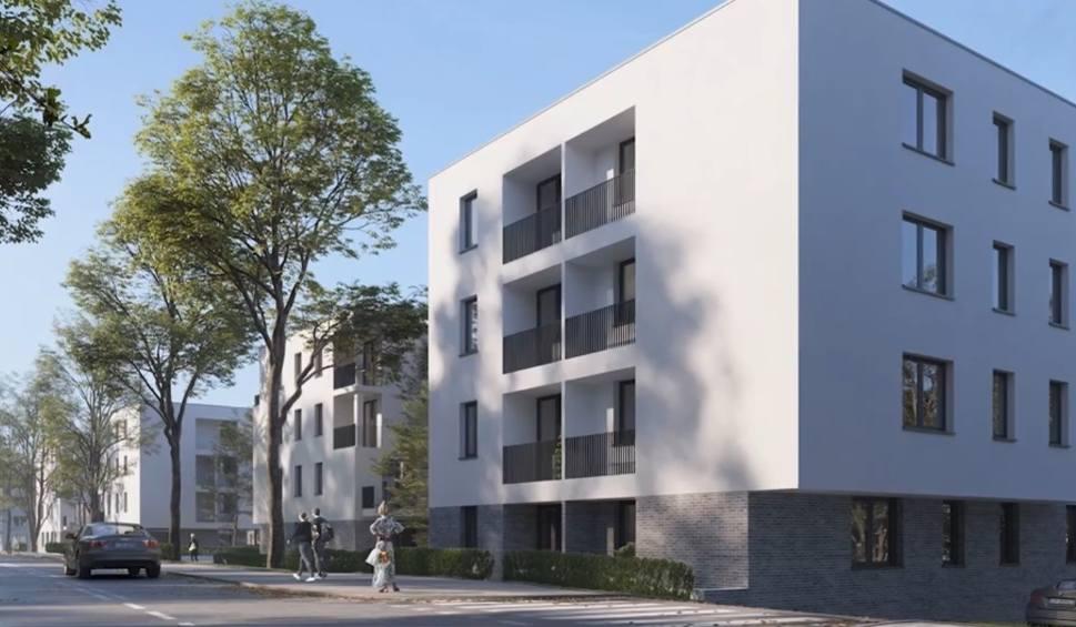 """Film do artykułu: """"Na swoim"""". Szukasz mieszkania? Zobacz, co buduje się w Opolu [cz. 1 West End Apartments]"""