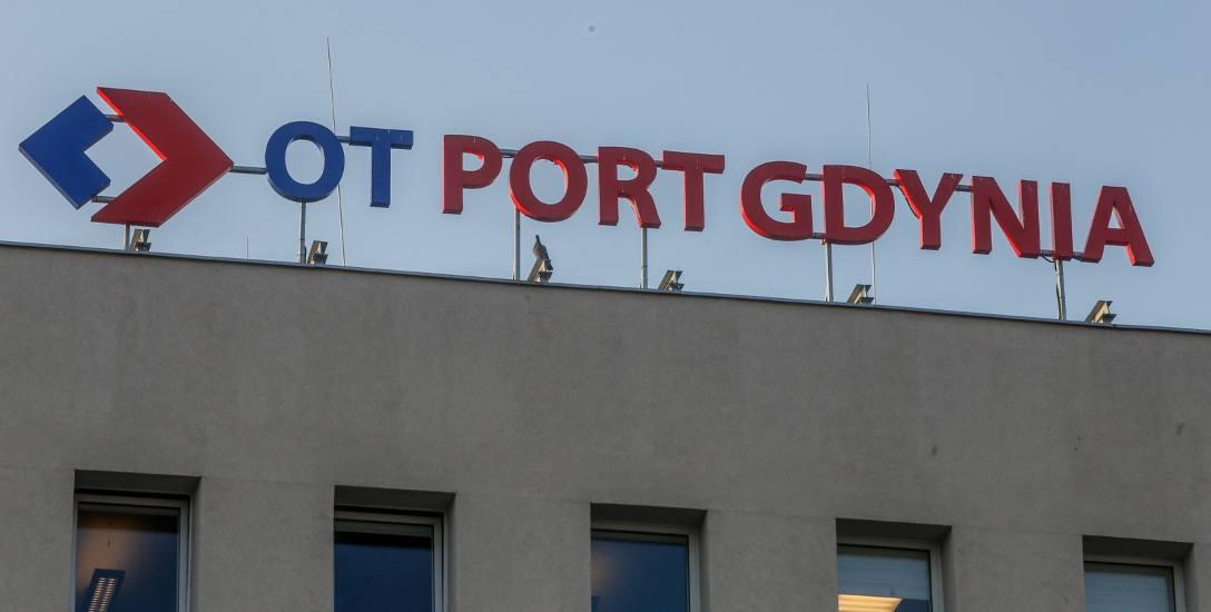 Będzie układ lub załoga gdyńskiego terminala drobnicowego organizuje protest