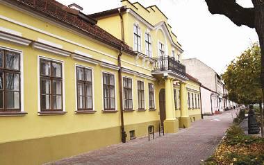 Modernizacja i rozbudowa budynku muzeum przy ul. Tadeusza Kościuszki 31 kosztowały około 3,6 mln zł