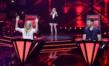 """""""The Voice of Poland"""". Co wydarzyło się na niedzielnych Przesłuchaniach w ciemno?"""