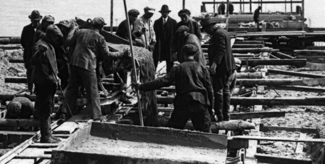 95 lat portu w Gdyni
