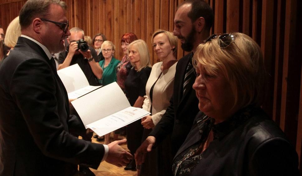 Film do artykułu: Władze Radomia podziekowały nauczycielom w Dniu Edukacji Narodowej