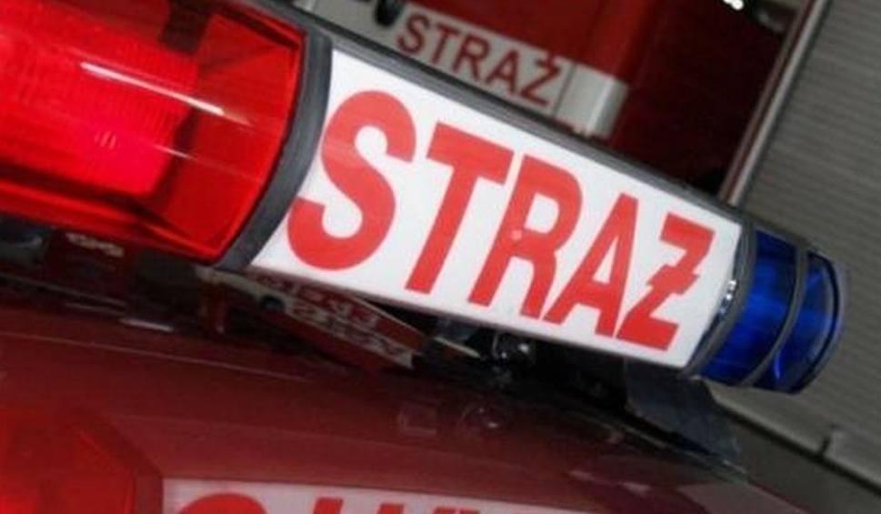 Film do artykułu: Po zatruciu czadem w Mierzynie: Mieszkańcy nie mogą używać pieców gazowych