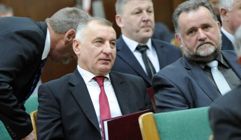 Film do artykułu: Nowy Sącz. Marek Kwiatkowski zostanie nowym starostą? Ma już rekomendację PiS