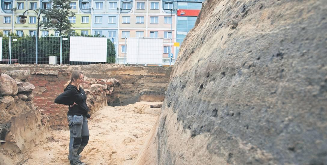 Badania archeologiczne rozpoczęły się w drugiej połowie lipca, zakończyły się na początku listopada. Opublikowano sprawozdanie, ale znalezione drobiazgi