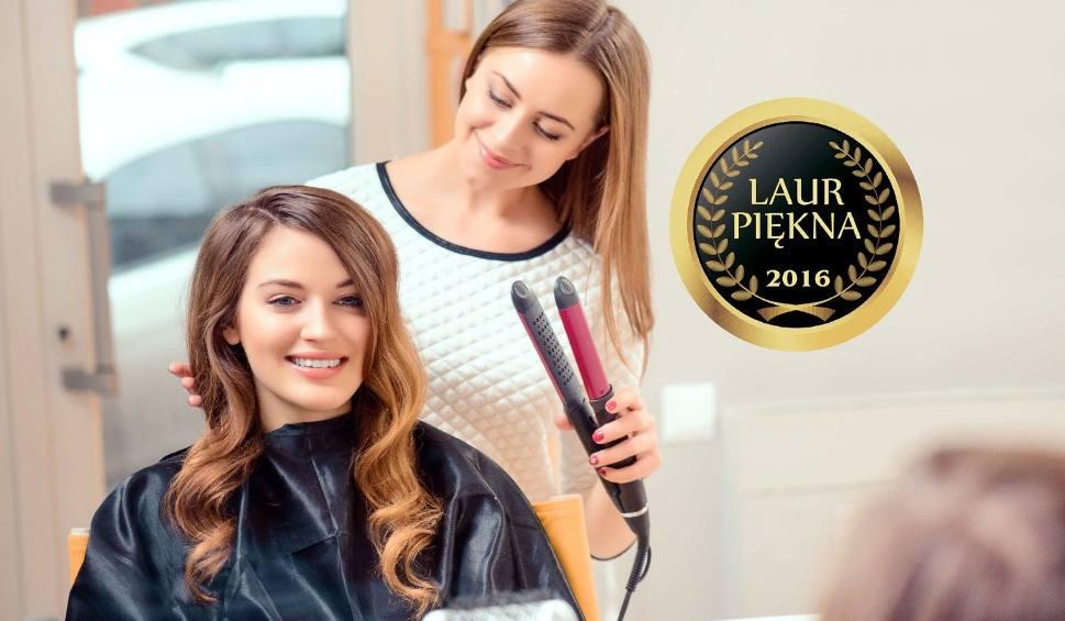 Laur Piękna 2016 Szukamy Najpopularniejszych Salonów Fryzjerskich