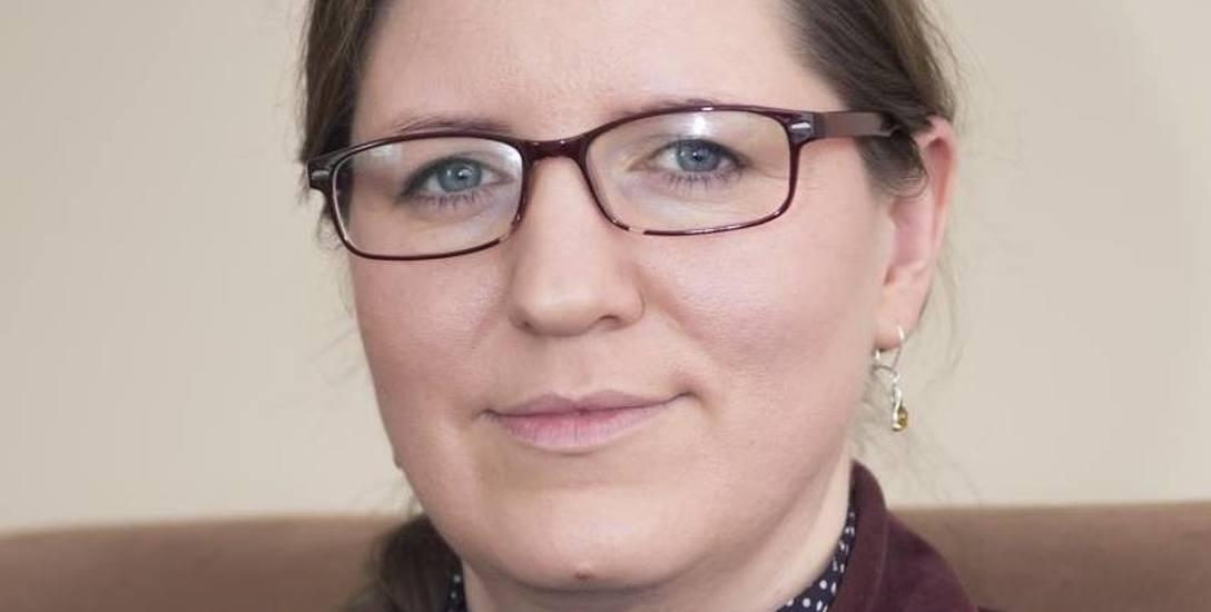 Jolanta Tajchert jest psychoterapeutą, pracuje w Ośrodku Psychoterapii i Rozwoju
