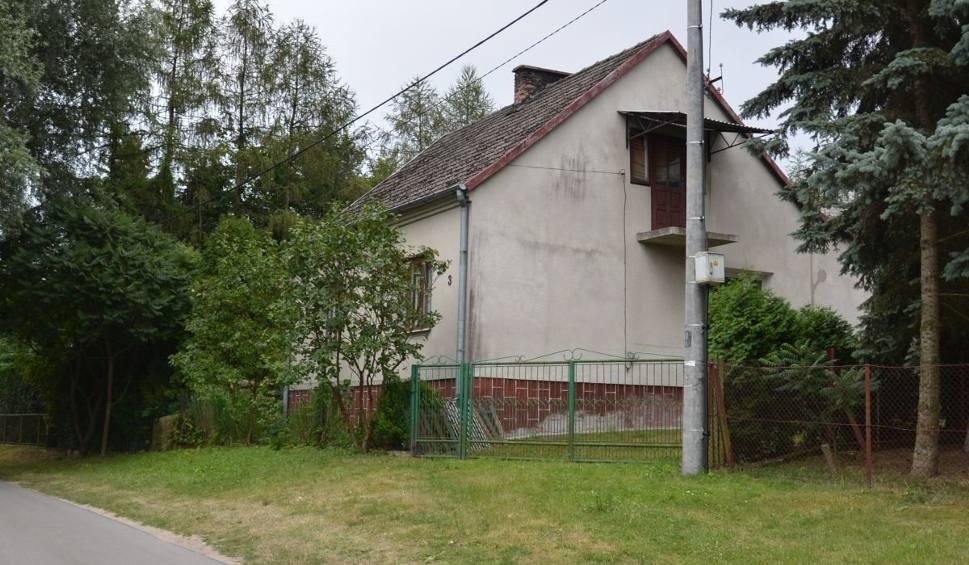 Film do artykułu: Po zabójstwie starszej kobiety w Racławicach. Zatrzymali podejrzanego