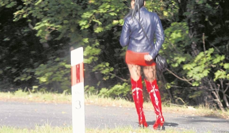 prostytutki ogłoszenia flørte meldinger