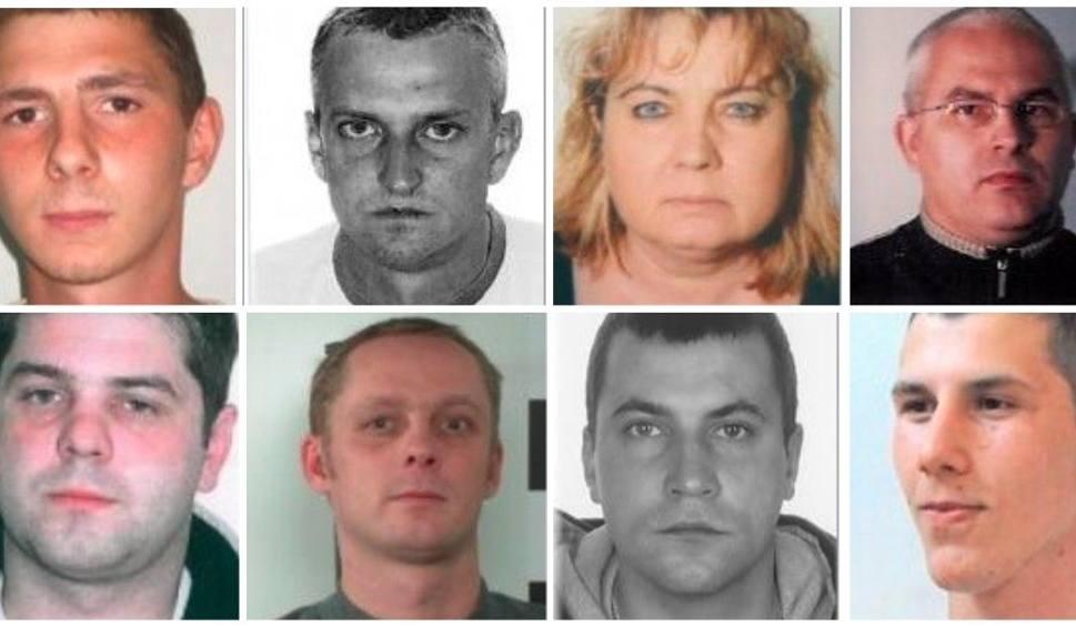 Film do artykułu: Poszukiwani przez policję z Małopolski Zachodniej. Zobacz ich dane i zdjęcia! [LISTY GOŃCZE]