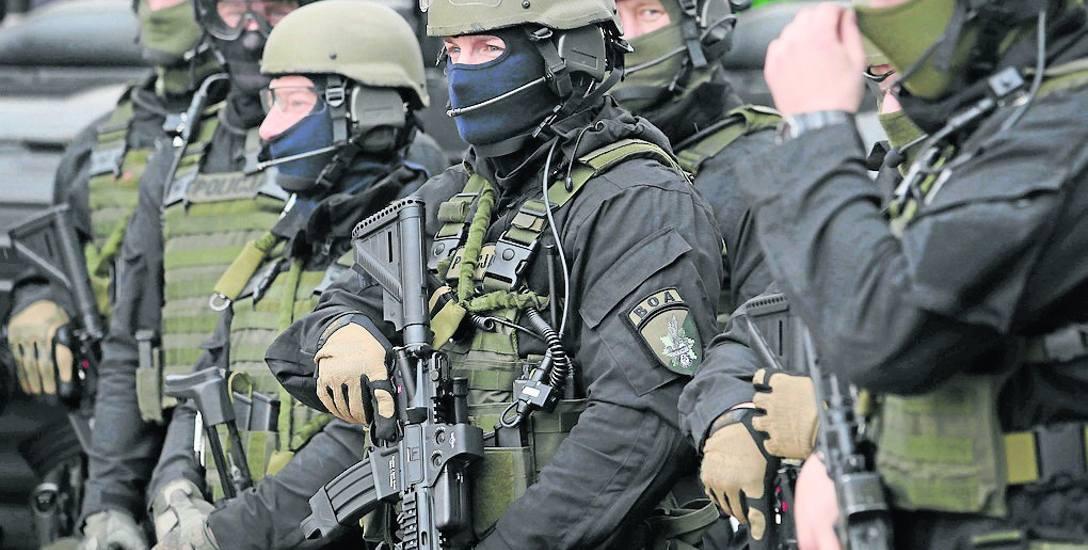 To pierwszy akt oskarżenia w Polsce dotyczący bezpośrednio współpracownika terrorystów z ISIS