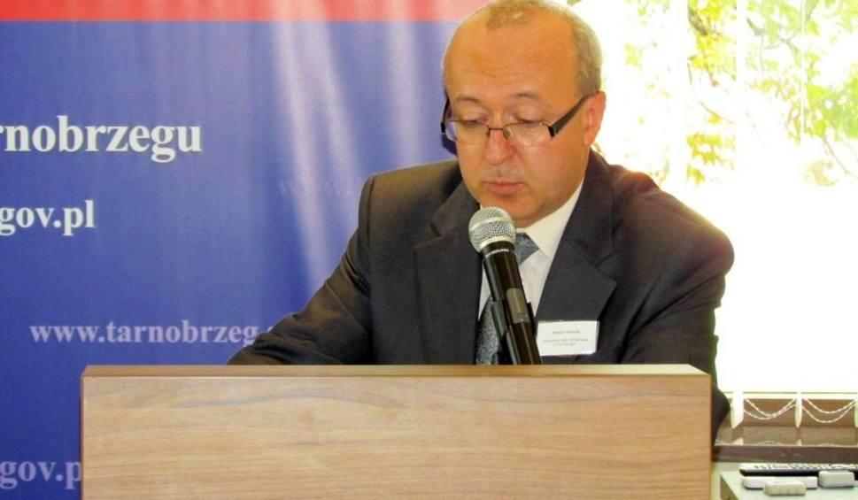 Film do artykułu: Sędzia Grzegorz Zarzycki z tarnobrzeskiego sądu - prezesem sądu dyscyplinarnego