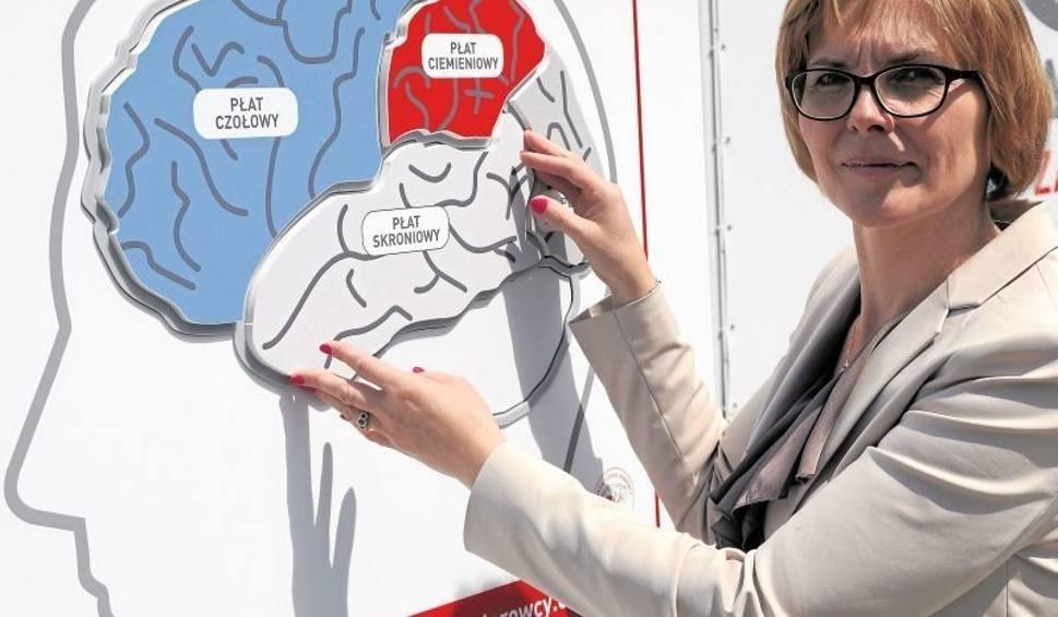 Film do artykułu: Udar mózgu dotyka 4 tysiące osób rocznie w naszym województwie - Prof. dr hab. Alina Kułakowska [PORANNE ESPRESSO]