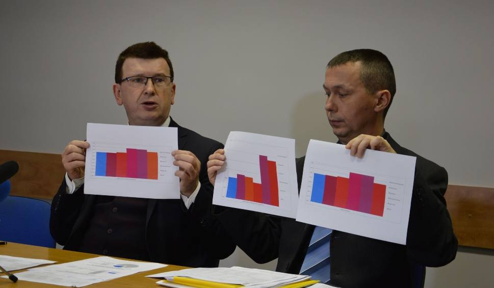 Film do artykułu: Rada Miasta uchwaliła stawki podatków w Ostrowcu w 2019 roku. Dobra wiadomość dla mieszkańców i przedsiębiorców [ZDJĘCIA]