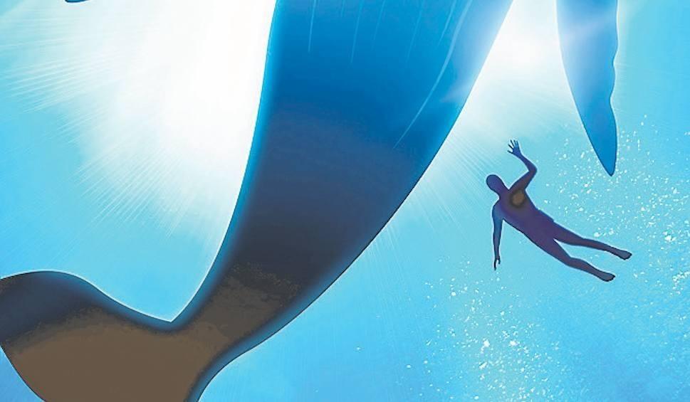 Film do artykułu: Doniesienie do prokuratury na grę Niebieski Wieloryb. Czy 11-latka z Lęborka była nakłaniana do samo