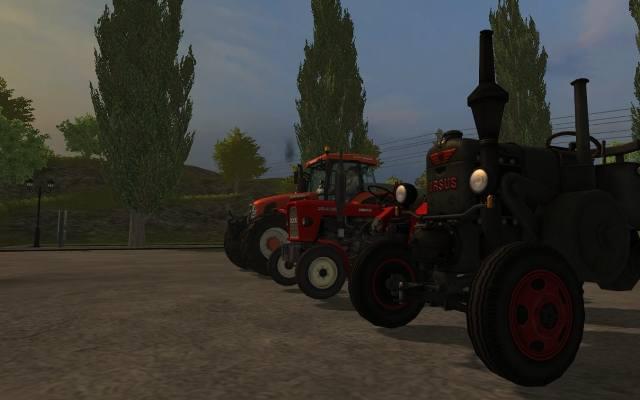 Farming Simulator 2013: Edycja Ursus. Będzie symulator polskich traktorów