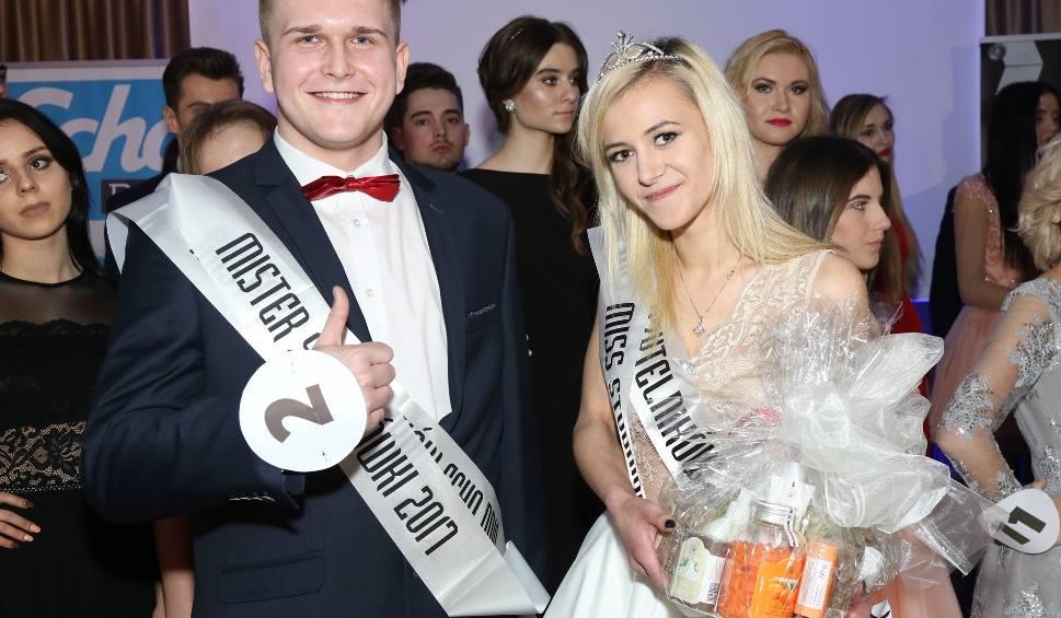 Film do artykułu: Za nami finał wyborów Miss i Mistera Studniówki 2017. Dwa główne tytuły trafiły do Starachowic!
