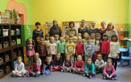 Polsko - niemiecka integracja przedszkolaków