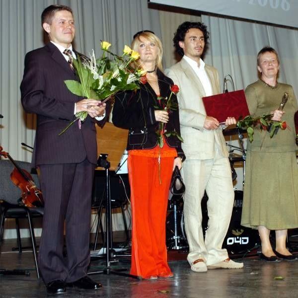 Laureaci Radomskiej