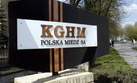 KGHM Polska Miedź usprawnia handel i logistykę