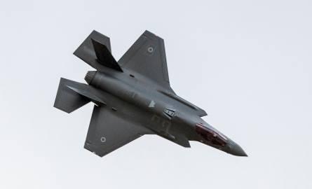 Samolot F-35