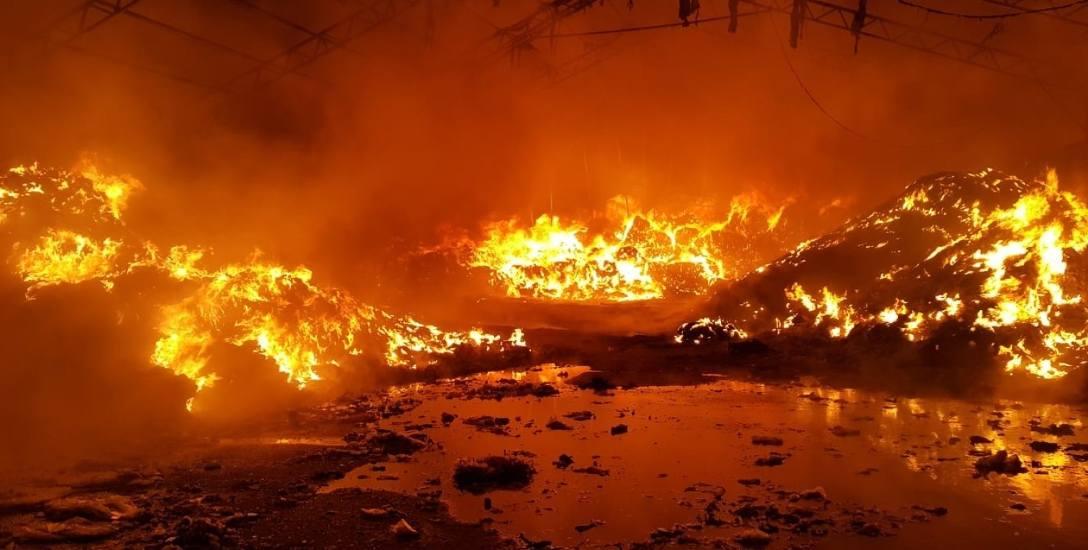 Trujące kłęby dymu nad Żorami zdążyły się już rozwiać, a pogorzelisko stygnie. Jeszcze na długo w okolicy będzie jednak gęsto od domysłów - co się stało