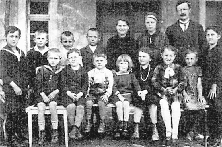 Nauczyciel Jeschke prosił, by dzieci przyszły szczególnie zadbane