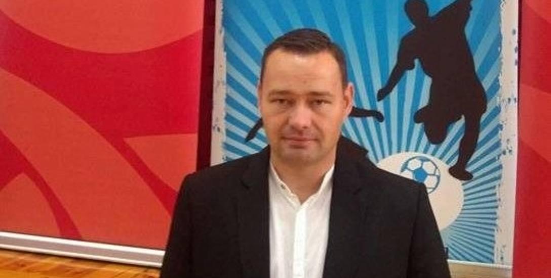 Tomasz Grabiec, trener piłkarek Sokoła Kolbuszowa Dolna: Dziewczyny mi zaimponowały
