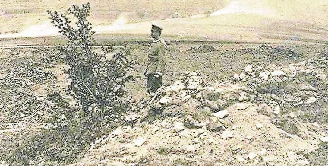 Gorlicka ziemia jeszcze do dzisiaj kryje szczątki żołnierzy I wojny światowej. Wielu z nich na zawsze pozostała bezimiennymi