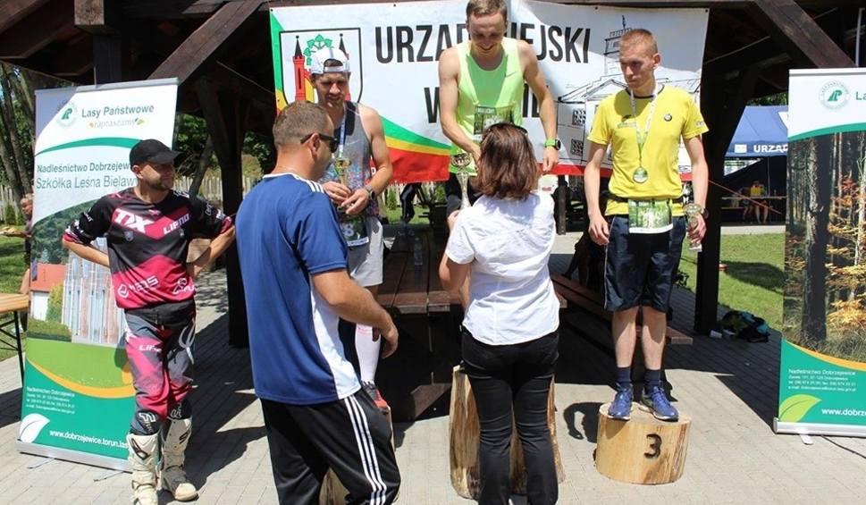 Film do artykułu: Ponad 80 zawodników wystartowało w pierwszej edycji Biegu Leśnego w Lipnie [wyniki, zdjęcia]